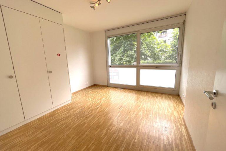 En Exclusivité Lumineux appartement de 143m2 PPE en pignon