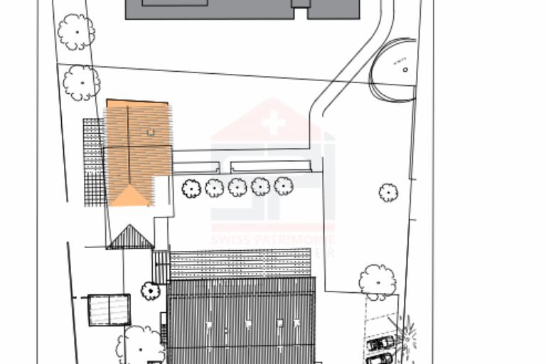 Projet neuf à Puplinge – Livraison 2022