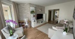 Magnifique appartement rénové de 4 pièces à Conches